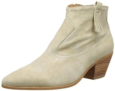 Un Matin d Eté Damen Riva Cowboy Stiefel  Amazon.de  Schuhe ... b20c605f6b