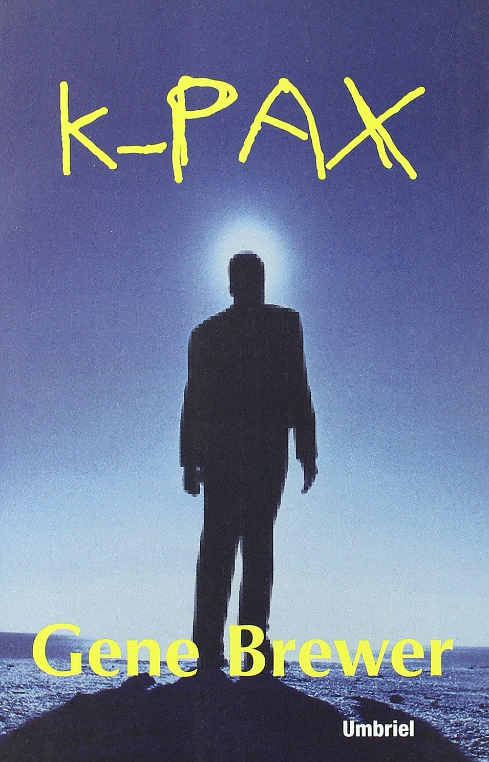 K-Pax (Umbriel narrativa)