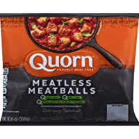 Quorn, Meat-Free Meatballs, 10.6 oz (Frozen)