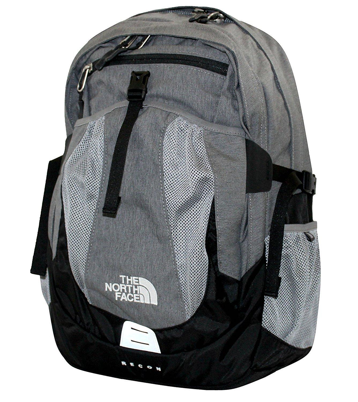 Mens North Face Backpacks- Fenix Toulouse Handball c335b566570df