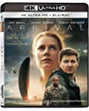 Arrival (4K UltraHD + Blu-Ray)