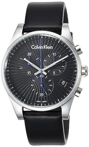 Reloj Calvin Klein - Hombre K8S271C1