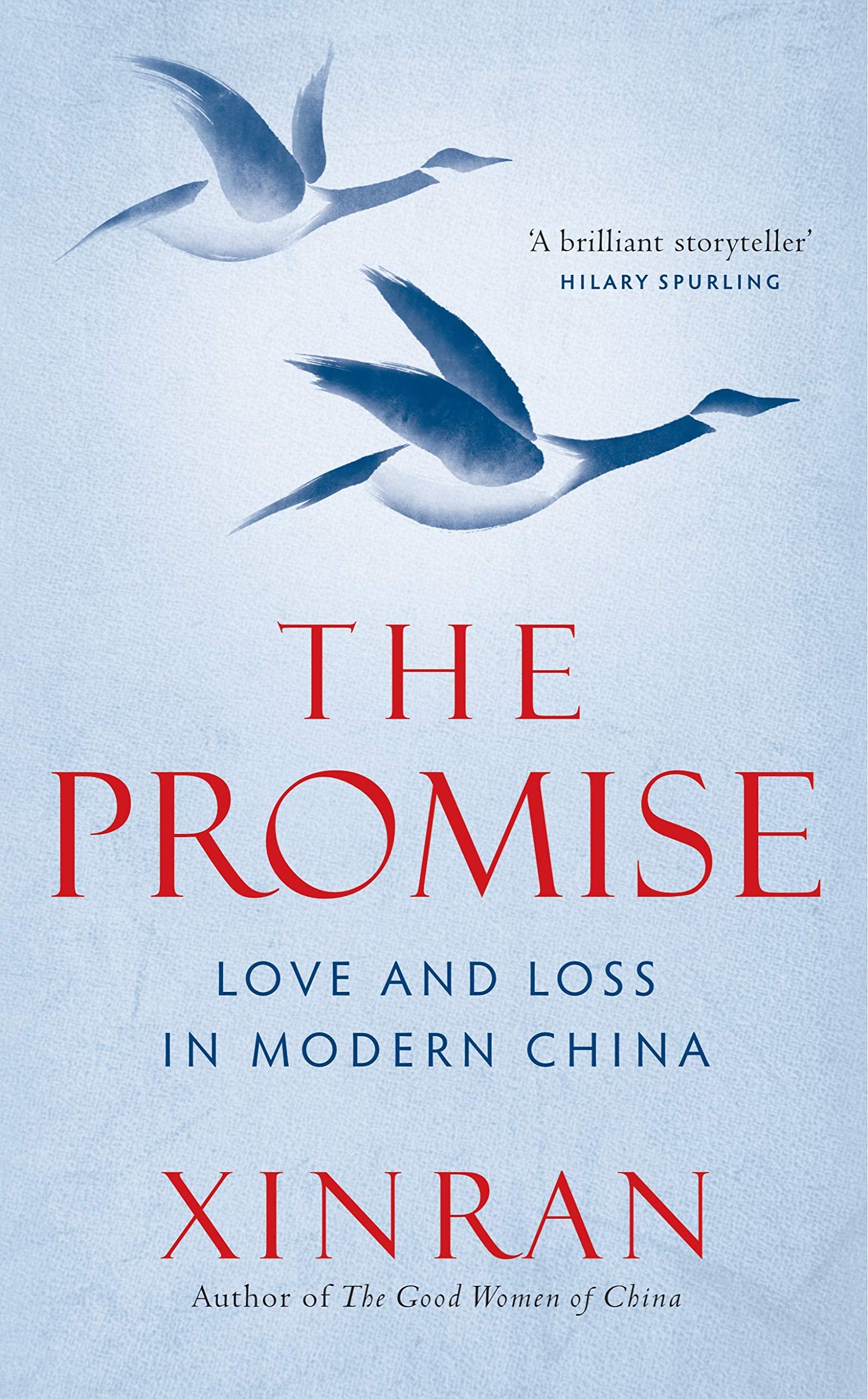 The Promise: Tales of Love and Loss: Amazon.co.uk: Xinran Xue:  9781788313629: Books