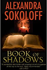 Book of Shadows (a thriller) Kindle Edition