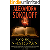 Book of Shadows (a thriller)