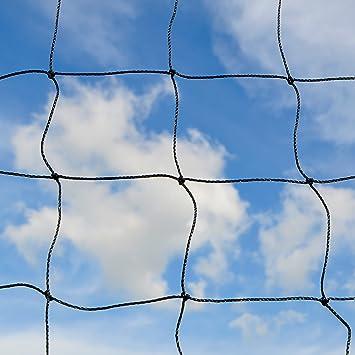 Amazon.com : 28\' Beach Volleyball Net [Net World Sports] - Indoor ...