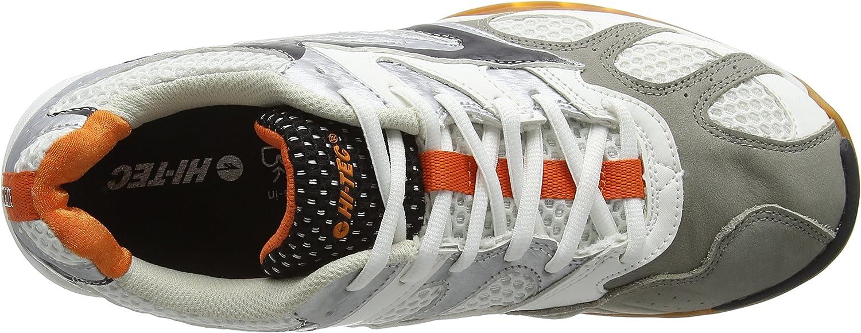 Hi-Tec Mens Ad Pro Elite Fitness Shoes