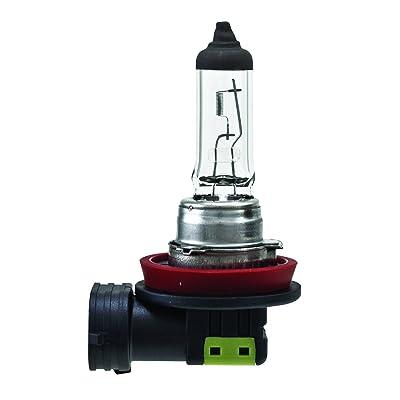 HELLA H11LL Long Life Bulb, 12V, 55W: Automotive