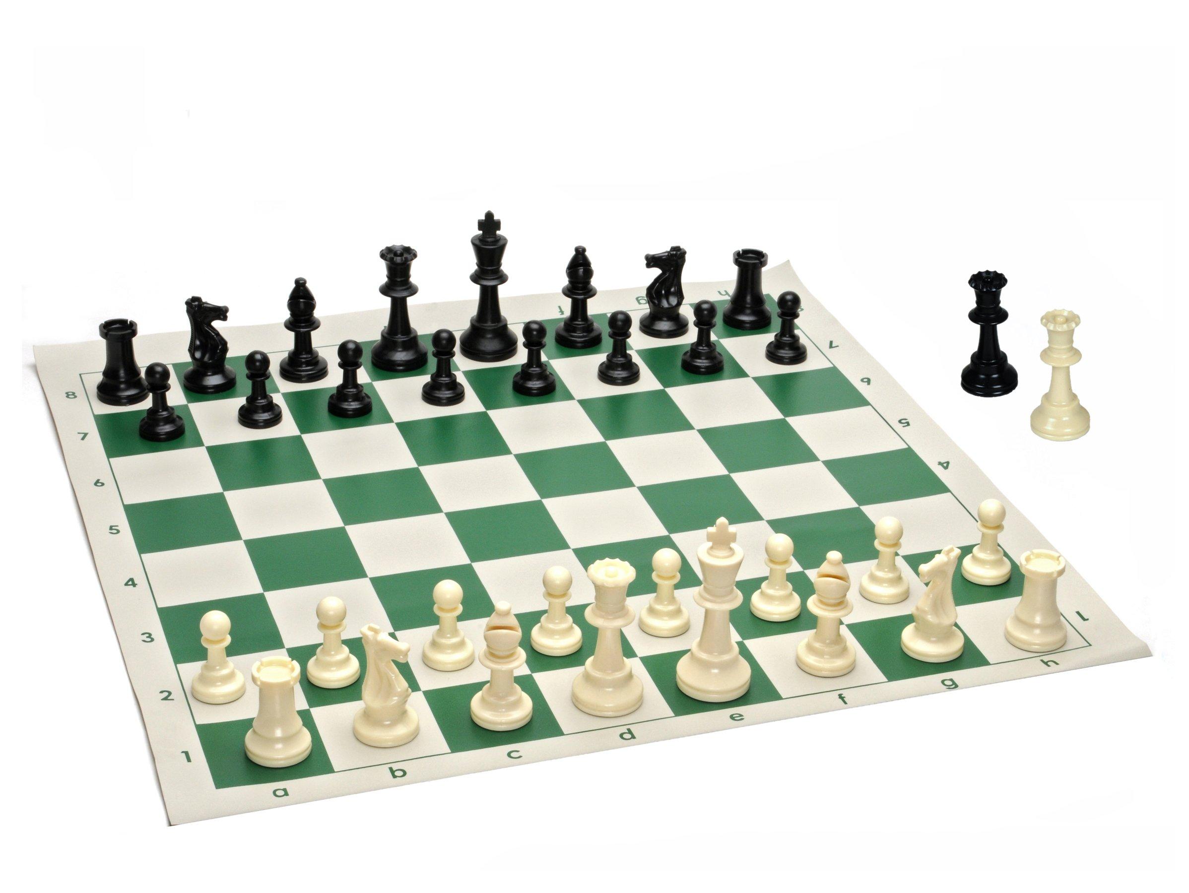 Portable Chess Board Amazon Com