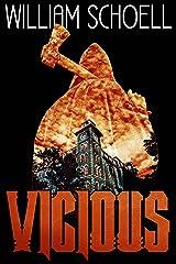 Vicious Kindle Edition