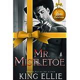 Mr. Mistletoe