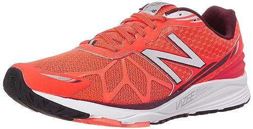 New Balance Mpace D - Zapatillas de correr de lona hombre, Naranja - naranja, 40.5: Amazon.es: Zapatos y complementos