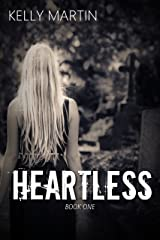 Heartless (Angels and Demons Book 1) Kindle Edition
