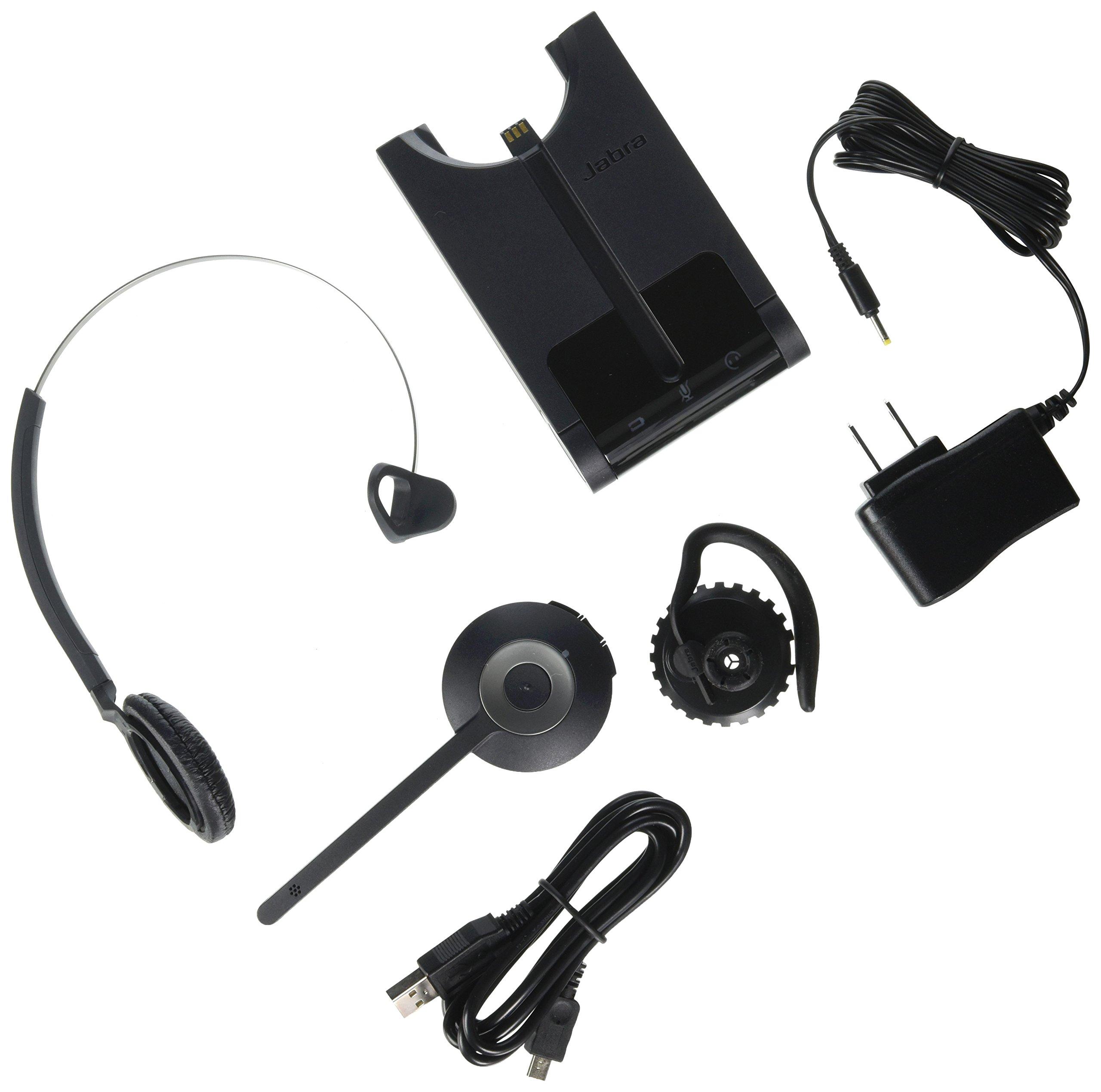 GN NETCOM 935-15-503-185 Jabra Pro Telephone Accessory