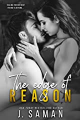 The Edge of Reason (The Edge Series Book 3) Kindle Edition