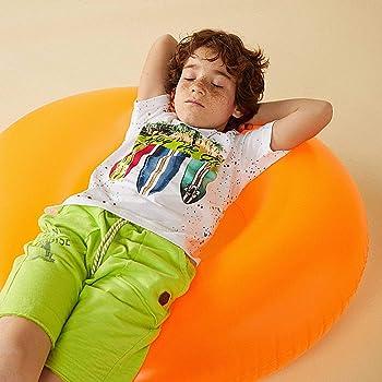 boboli - Pantalones Cortos de chándal para niño (algodón), Color ...