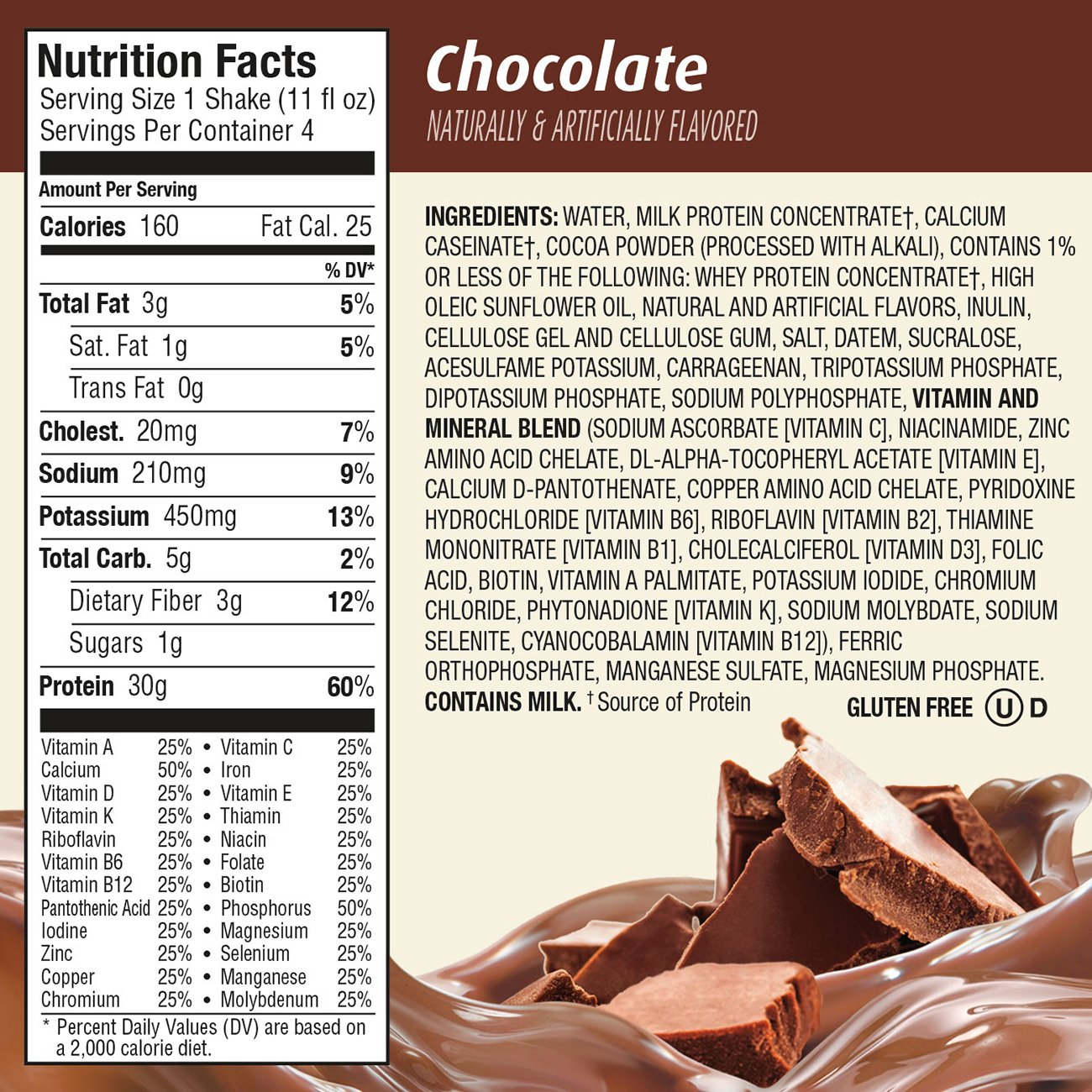 25 sweet facts about chocolate