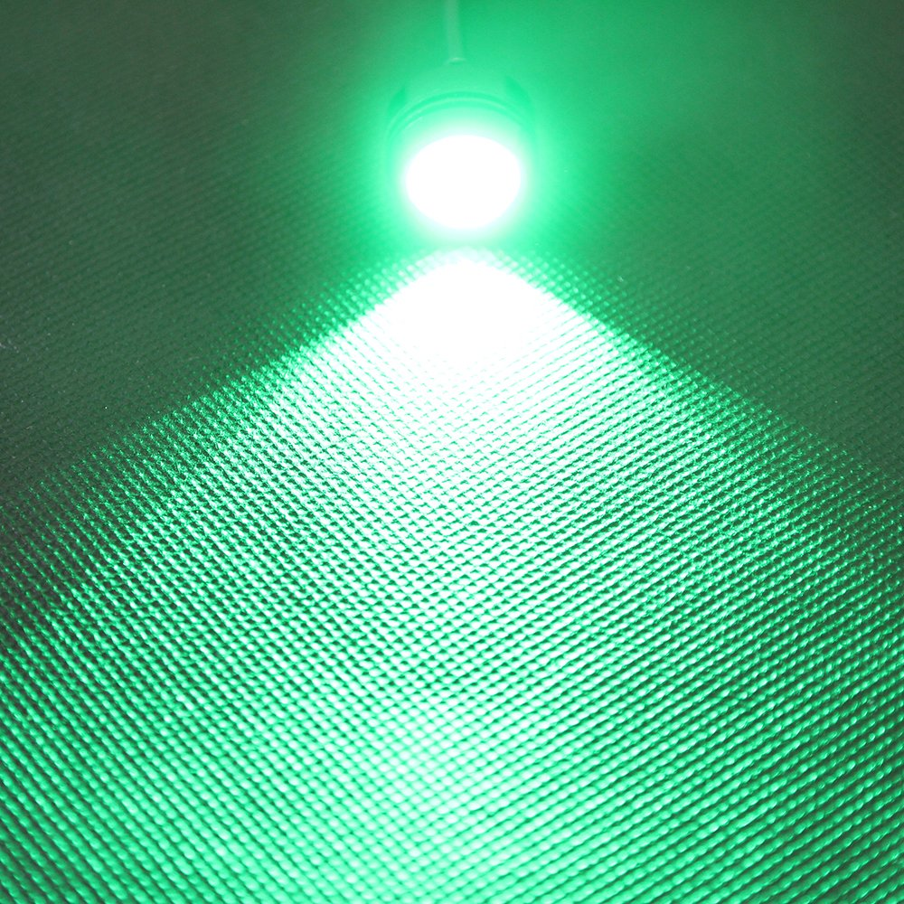NSLUMO High Power 3w LED Eagle Eye Pink for DRL Fog Light Daytime Running DRL Tail Backup Light Pink