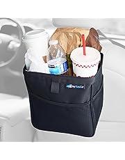 MyTidyCar Auto Trash Bag pour ordures - Suspendu Recycler Poubelle est universel et étanche!