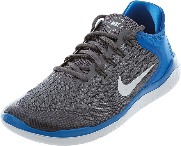 Nike Jungen Free Run 2018 (Gs) Laufschuhe: : Schuhe