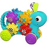 Playskool- Push 'N Stack Gears