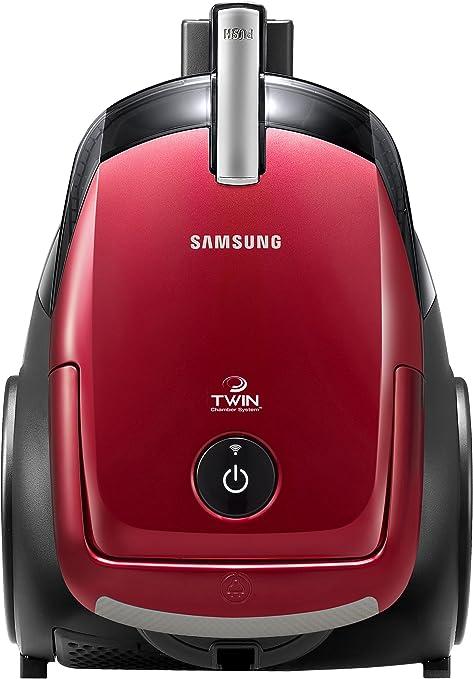 samsung bagless 1500 watt vacuum cleaner