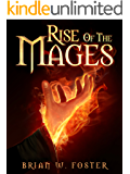 Rise of the Mages