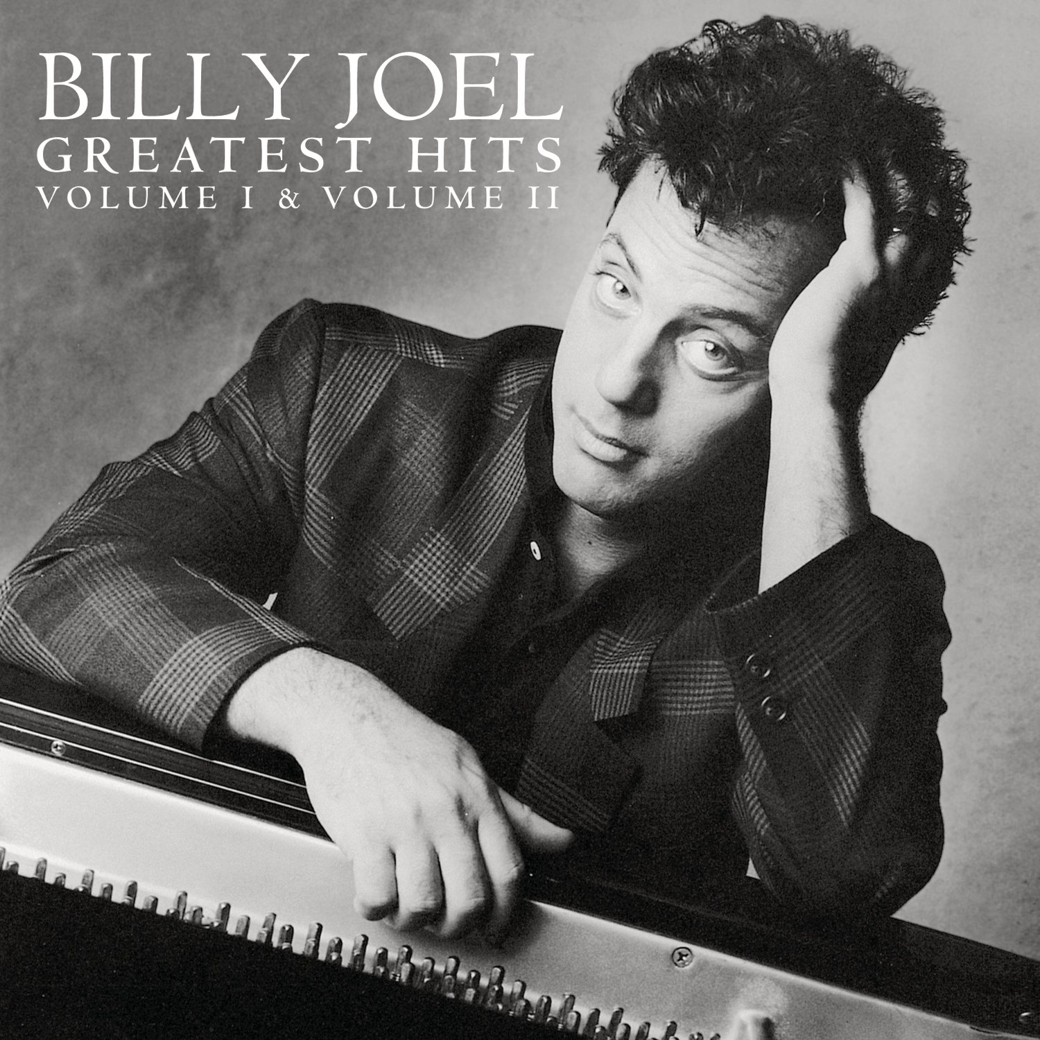 Billy Joel Greatest Hits, Vol. 1 & 2 by Legacy