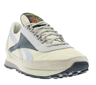 e60e307569f Reebok Mens Mens Aztec OG Trainers in Ecru - UK 11  Amazon.co.uk ...