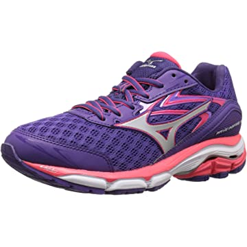cheap Mizuno Women's Wave Inspire 12 Running Shoe 2020