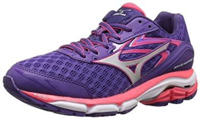 474704c8a617e Mizuno Women s Wave Inspire 12 Running Shoe