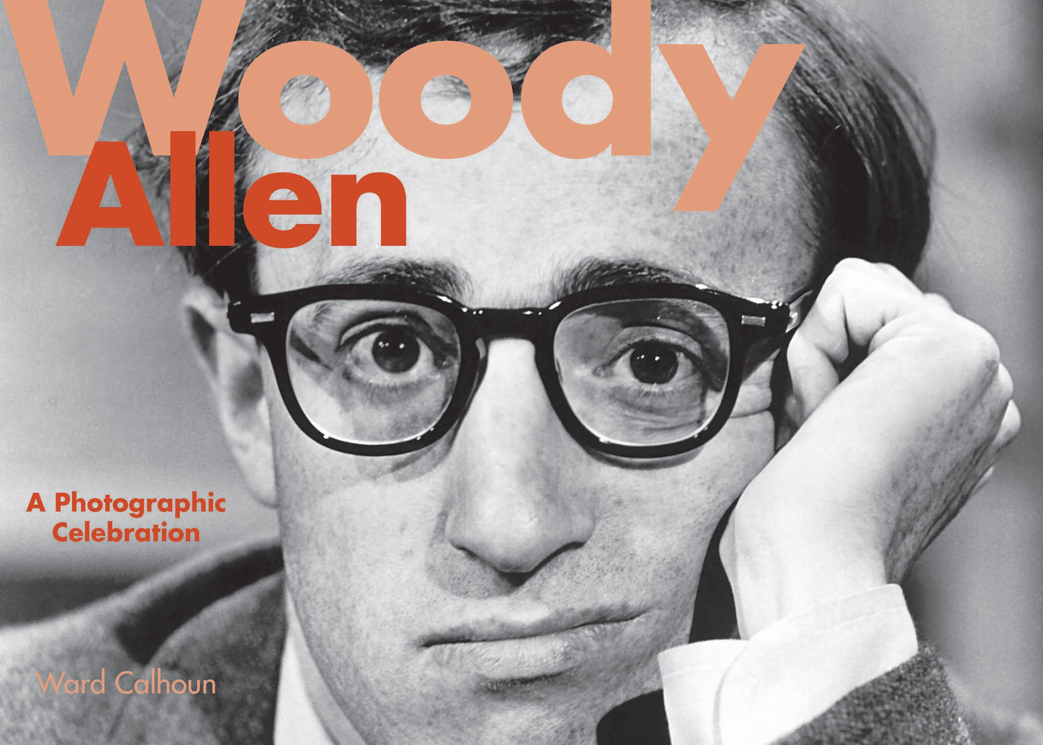 Download Woody Allen: A Photographic Celebration pdf