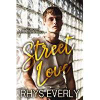 Street Love: A contemporary standalone hurt/comfort romance (English Edition)