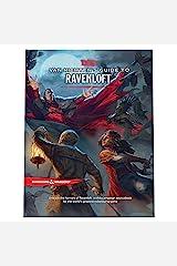 Van Richten's Guide to Ravenloft (Dungeons & Dragons) Hardcover