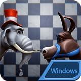 Politische Chess 3D [PC Download]