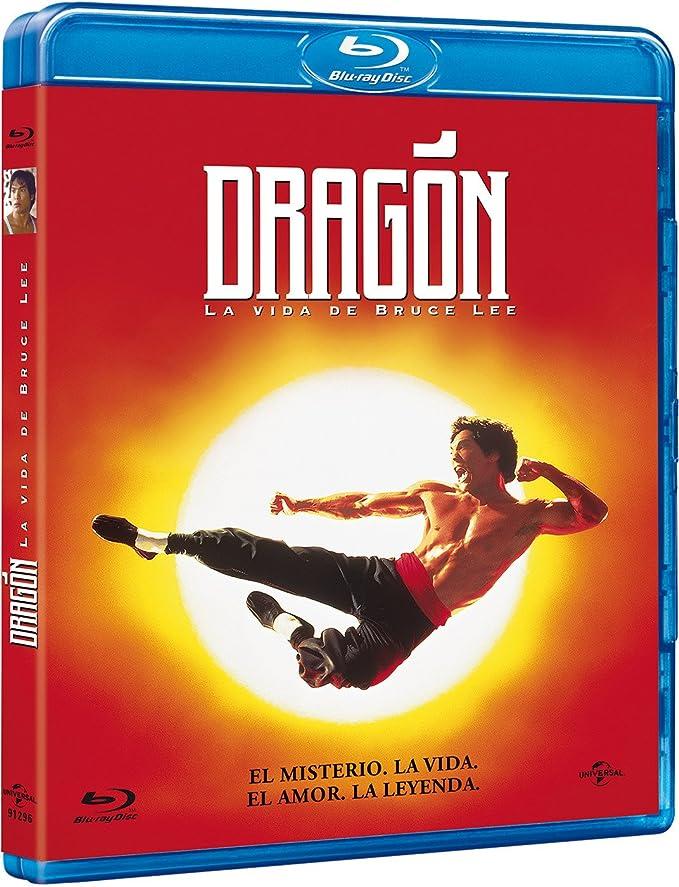 Dragón: La Vida De Bruce Lee