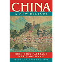 China: A New History, Second Enlarged Edition (English Edition)