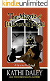 A Cat in the Attic Mystery: The Magic of Halloween Night (Book 5 in 5 book series)
