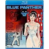 Blue Panther aka Marie-Chantal vs. Doctor Ka