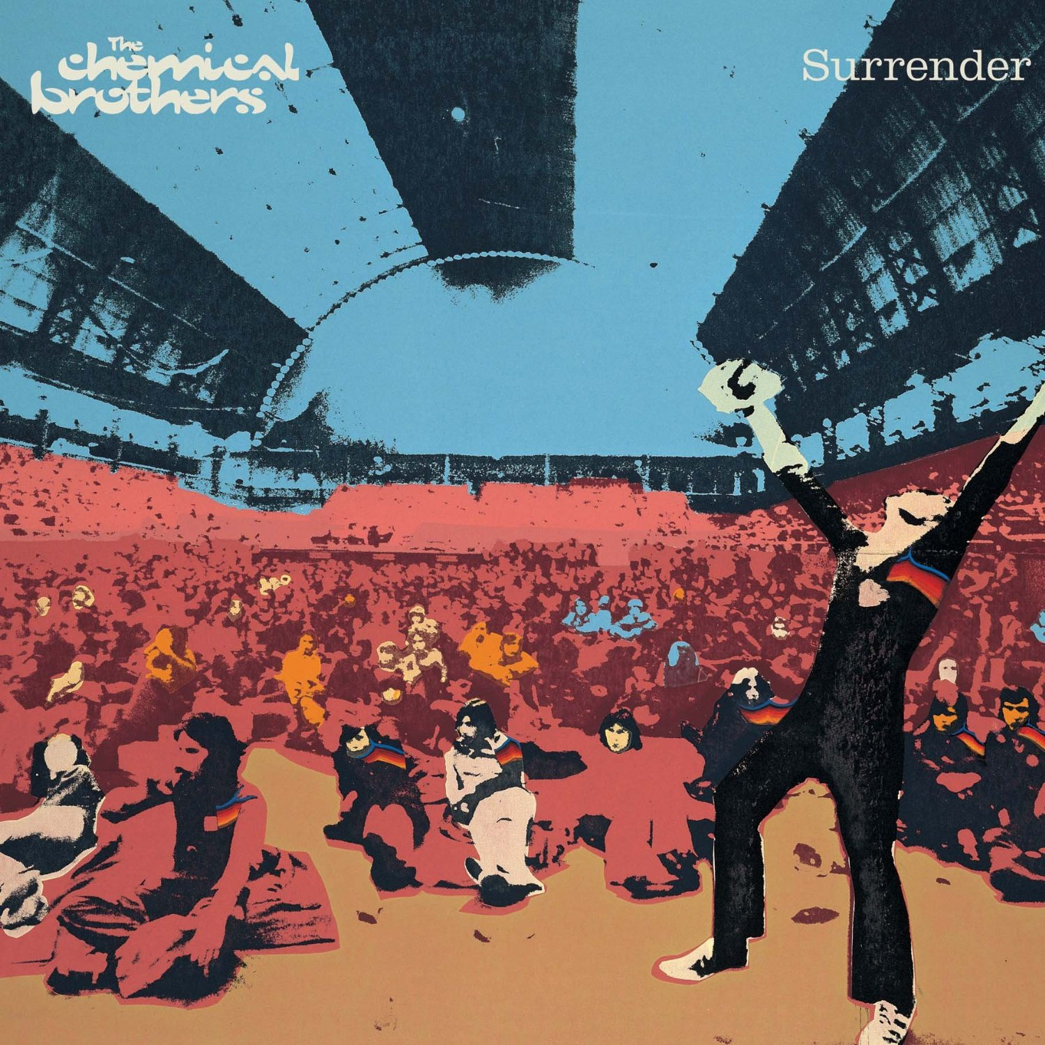 Surrender [2 LP][Reissue] by Astralwerks