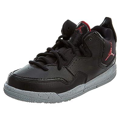 Nike AQ7734-023 Baloncesto Niños Negro 30: Amazon.es: Zapatos y ...