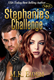 Stephanie's Challenge (Challenge Series Book 4)