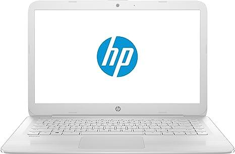 Amazon.com: HP Stream PC portátil 14-ax069st (Intel Celeron ...