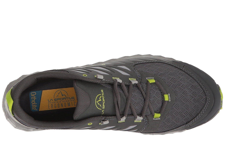 44 La Sportiva Lycan Carbon//Apple Green Talla