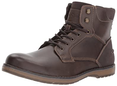 IZOD Leon Men's Casual Ankle ... Boots sast for sale amazing price cheap online he97Is
