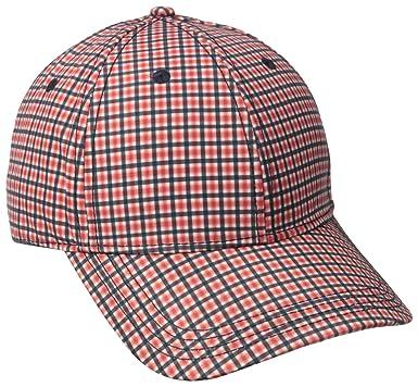 Amazon.com  Ben Sherman Men s Sublimation Print Baseball Cap  Clothing 29dd9a4f306
