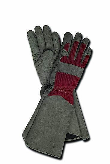 designer gardening gloves. Magid TE195T M Terra Collection Professional Rose Gardening Gloves  Womens Medium Amazon com