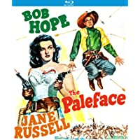 The Paleface (Special Edition) [Blu-ray]
