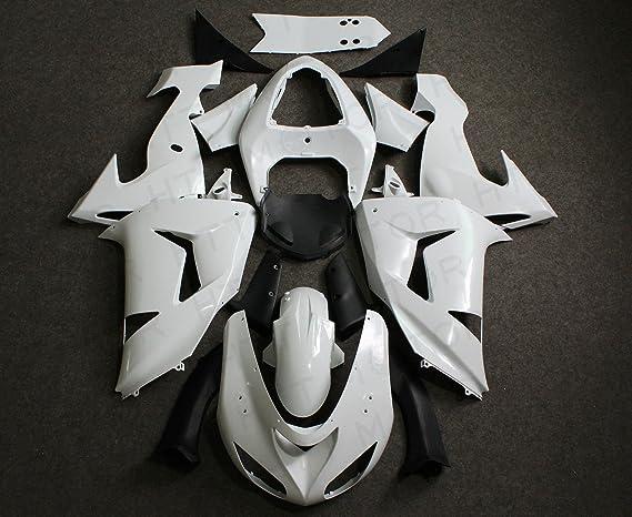 Sin pintar carenado ABS Kit de carrocería para Kawasaki ...