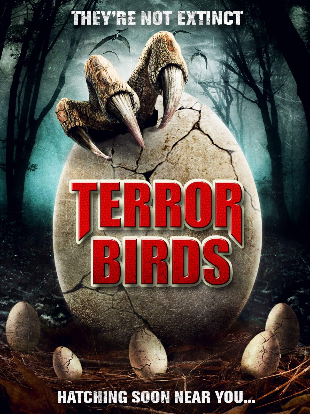 Terror Birds on Amazon Prime Video UK